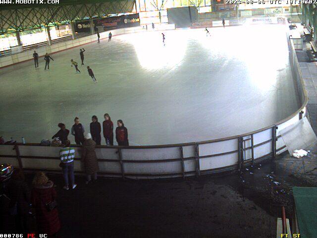 Webcam Willingen - Eissporthalle Willingen