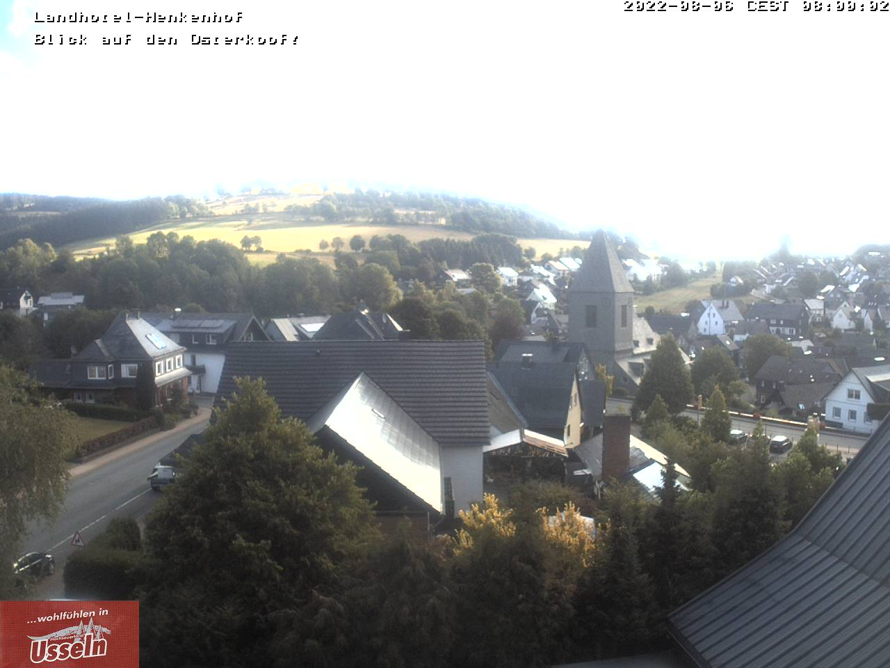 Webcam Willingen-Usseln