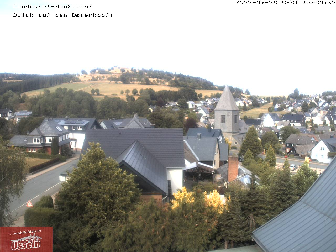 Willingen Wetter Webcam