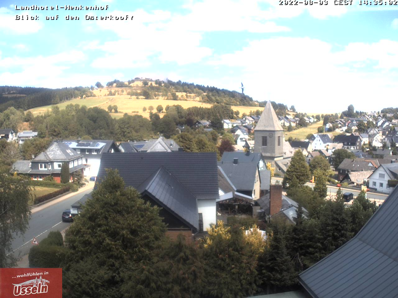 Willingen-Usseln