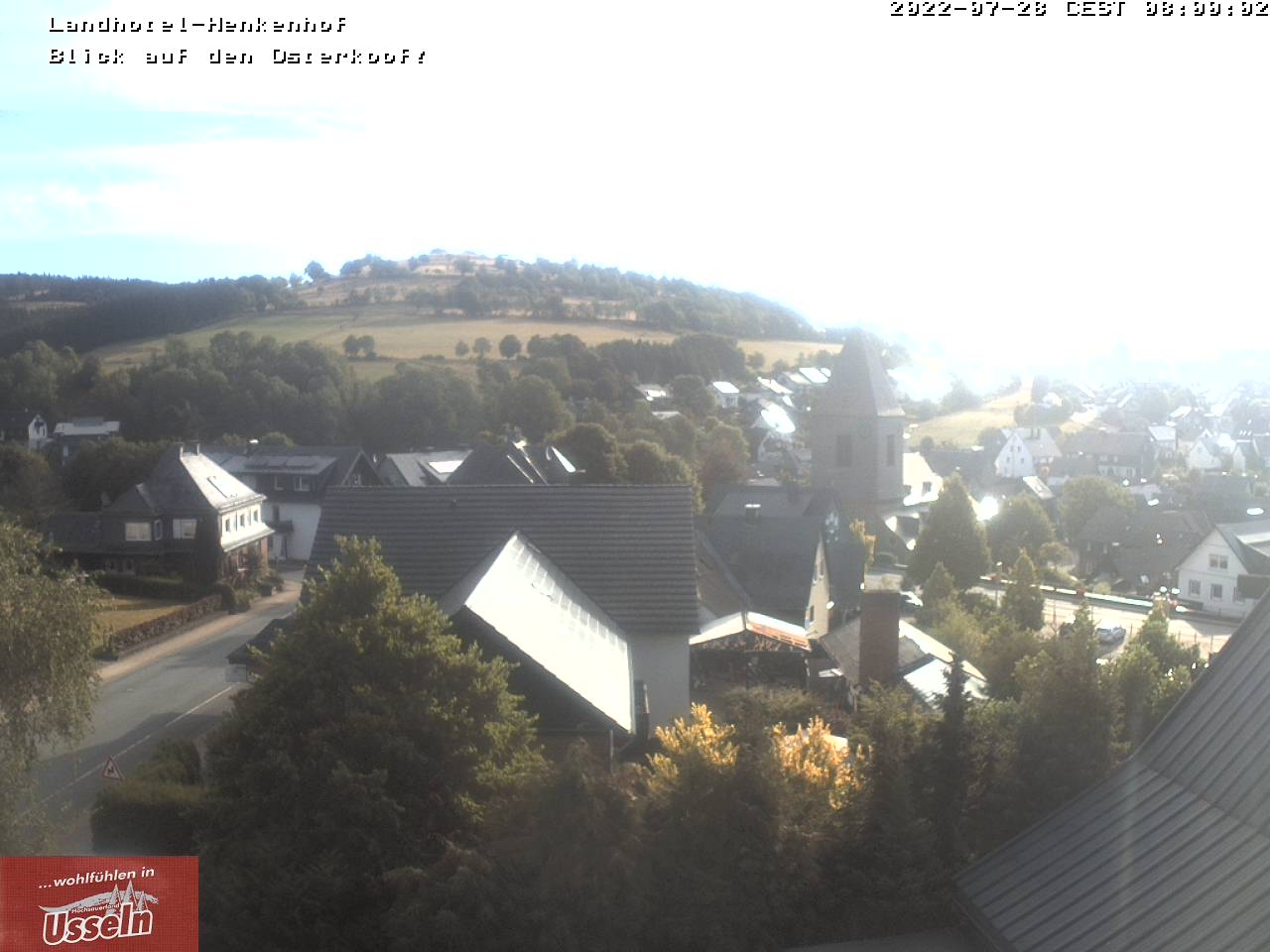 Willingen-Usseln - Webcam 1