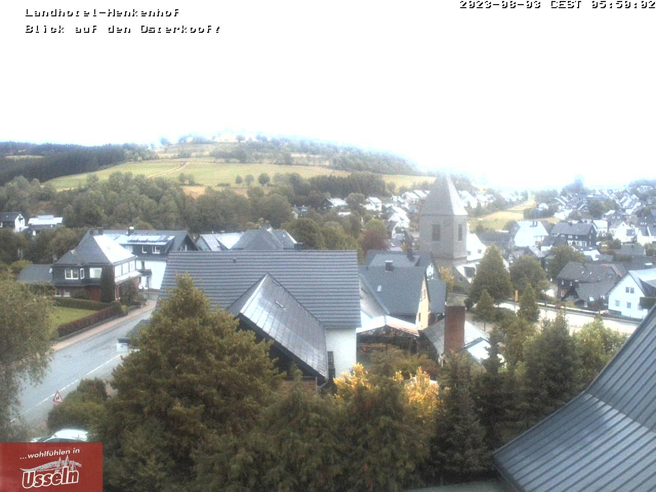 Willingen-Usseln - Webcam 1